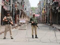 अनुच्छेद 370 हटाए जाने के बाद जम्मू-कश्मीर के हालात: 15 दिन बाद श्रीनगर के लाल चौक से हटाए गए बैरिकेड