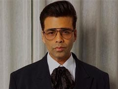 'Afraid' To Call People Over, Says Karan Johar On 'Drug Party' Allegation