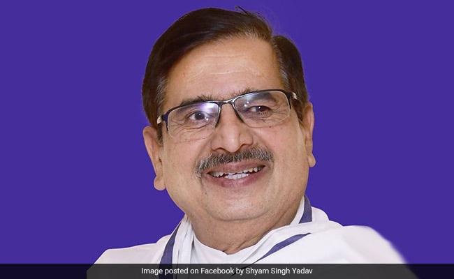 Mayawati's Party Appoints Uttar Pradesh MP As Its Leader In Lok Sabha