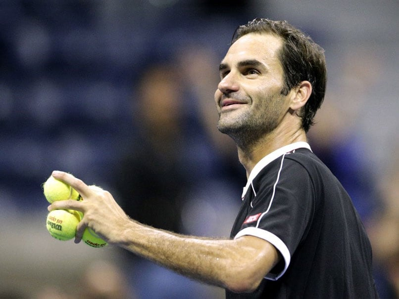Watch: Roger Federers Witty Response When Asked If He Was Playing Nagal Or Nadal