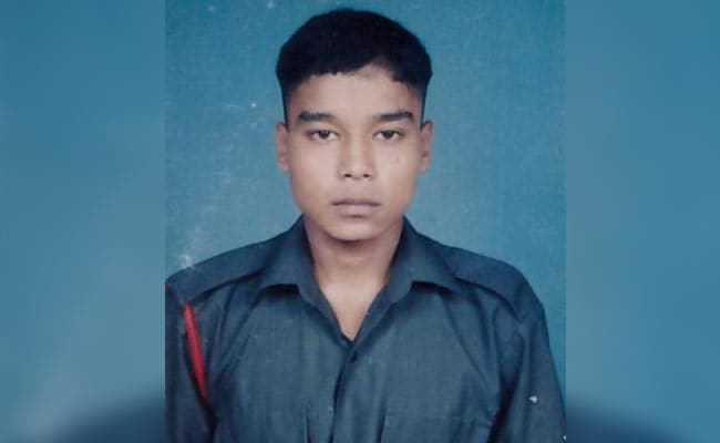 Solider Killed In Pak Firing At Line Of Control: Army