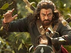 Chiranjeevi's <i>Sye Raa Narasimha Reddy</i> Opens In Theatres On...