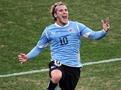 Former Uruguay Captain Diego Forlan Announces Retirement From Football