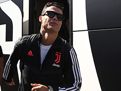 When People Question Your Honour, It Hurts, Says Cristiano Ronaldo