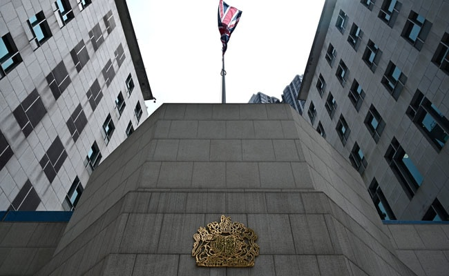 """UK """"Concerned"""" By Reports Hong Kong Consulate Employee Detained In China - NDTV News thumbnail"""