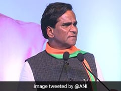 BJP Has Gujarat Washing Powder To Clean Opposition Leaders, Says Minister Raosaheb Danve