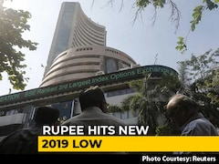 Video: Sensex, Nifty Clock Biggest Gain In 3 Months On Steps To Shore Up Economy