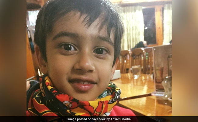 After Mount Everest, 9-Year-Old Pune Boy Climbs Africa's Highest Mountain