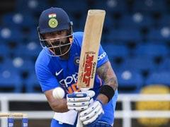 क्रिस गेल की टीम इंडिया के कप्तान विराट कोहली ने की तारीफ, बताया