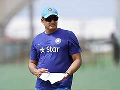 Anil Kumble Should Be BCCI's Chairman Of Selectors, Says Virender Sehwag