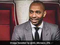 Thierry Henry's Desire To Succeed As Manager Undimmed By Monaco Misery