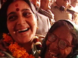 Video : Remembering Sushma Swaraj: A People's Minister