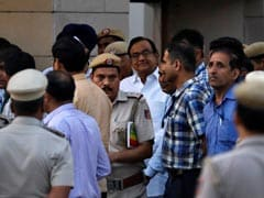 INX Media Case: No Bail For P Chidambaram; May Influence Witnesses, Says Delhi High Court