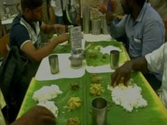 """""""Rs 5 Coin Gift"""": Tamil Nadu Restaurant's Novel Way To Stop Food Wastage"""