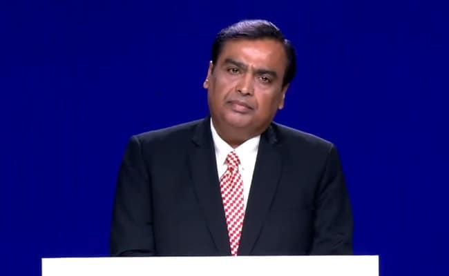 रिलायंस इंडस्ट्रीज का बाजार पूंजीकरण 10 लाख करोड़ रुपये पहुंचा, पहली भारतीय कंपनी बनी