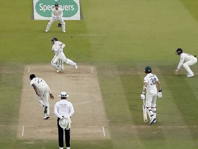 Steve Smith, Jofra Archer duel transfixes world on day four of Second Ashes Test