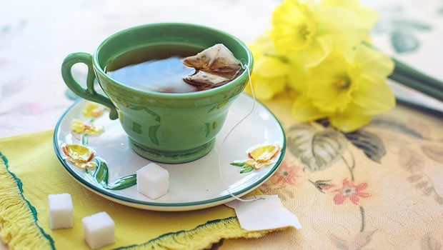 Green Tea Benefits: Drinking Herbal Teas Could Help In Fighting Infections And Diseases