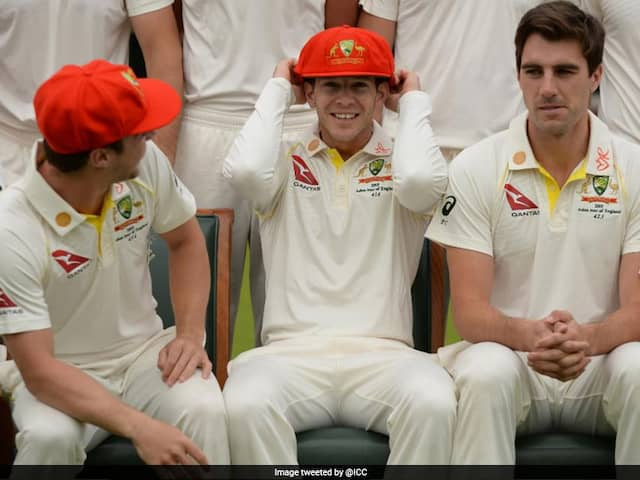 Lords To Turn Red On Day 2 Of 2nd Ashes Test