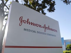 Johnson & Johnson Fined $527 Million For Fuelling Opioid Crisis: US Judge
