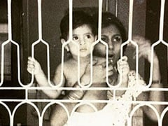 Baby Shweta And Jaya Bachchan's Throwback Pic Is Worth A Thousand Words