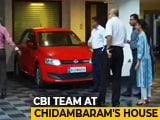 Video : P Chidambaram Denied Anticipatory Bail, Probe Agencies Visit His Home