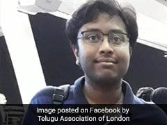 ब्रिटेन पढ़ाई करने गया तेलंगाना बीजेपी नेता का बेटा हुआ लापता