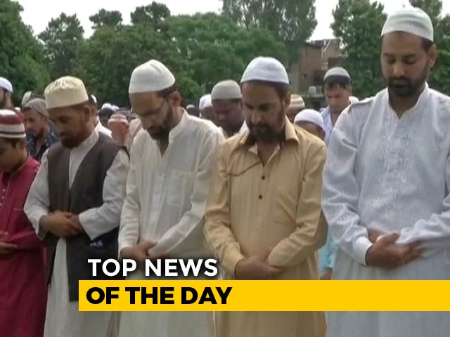 Video : The Biggest Stories Of August 12, 2019
