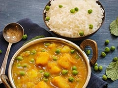 Indian Superfoods: 10 Reasons Why Indian Curry Is The Healthiest Preparation You Can Come Across