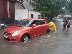 मुंबई में सुबह से बारिश, जानें UP-बिहार समेत अन्य राज्यों में मौसमका हाल