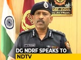 Video : Nearly A Dozen States Affected By Floods, Says NDRF Chief