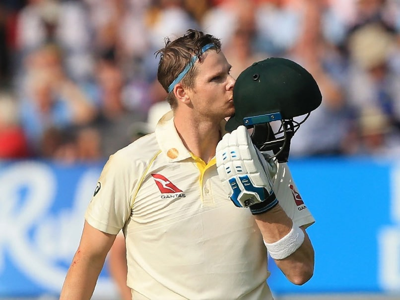 Steve Smith Beat Virat Kohli And Sachin Tendulkar With His 118 Innings 24th Test Century