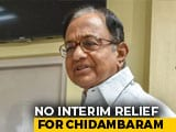 Video : P Chidambaram, Facing Arrest, Has To Wait Till Friday Top Court Hearing