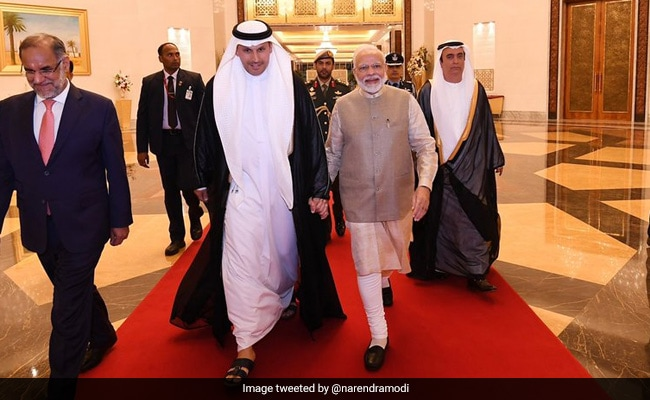 UAE Is India's 'Valuable Partner' To Help Reach $5 Trillion Economy: PM