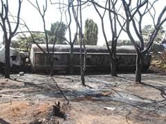 At Least 60 Dead In Tanzania Fuel Tanker Blast