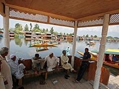 জম্মু কাশ্মীরকে ভাগ করার বিল পাশ রাজ্যসভায়