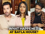 Video : John Abraham On Why He Decided To Revisit Batla House Encounter