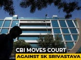 Video : Declare Senior Tax Officer SK Srivastava An Absconder: CBI To Special Court