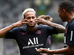 """I love him"": Kylian Mbappe Urges Neymar To Stay With Him At PSG"