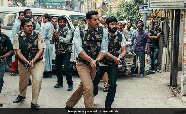 Batla House Box Office Collection Day 11: 'बाटला हाउस' जल्द होगी 100 करोड़ रुपये के क्लब में शामिल, अब तक किया इतना कलेक्शन