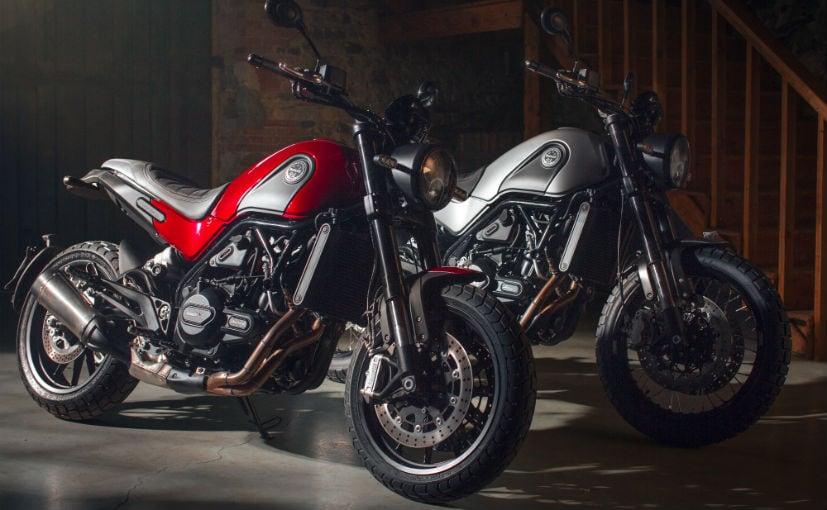 The Benelli Leoncino is currently the most affordable scrambler-styled motorcycle on sale
