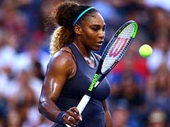 Serena Williams Wins First Match Since Wimbledon Final, Osaka Advances