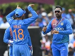 3rd T20I Preview: India Eye T20I Series Whitewash Over West Indies