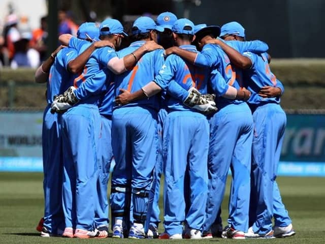 """Cricketers To Undergo Dope Test. """"BCCI Is No Different,"""" Says Government"""