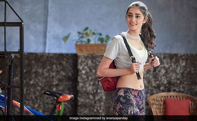 Sometimes Ananya Would Come Home Depressed After Student Of The Year 2 Shoot: Chunky Panday