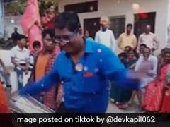 TikTok Top 10: 'জুলি-জুলি' গানে নেচে উঠলেন 'কাকু', দেখুন Viral Video