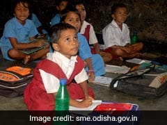 Over 34,000 Schools In Odisha Lack Toilets, Drinking Water