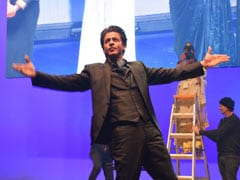 When Shah Rukh Khan Made Melbourne Dance To <i>Chaiyya Chaiyya</i>