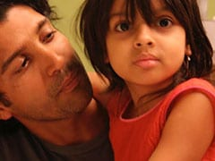 Farhan Akhtar Made Daughter Shakya's Birthday Special With This Pic