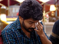 <i>Bigg Boss Tamil 3</i> Day 38 Written Update: Kavin Breaks Down While Clarifying Things With Sakshi