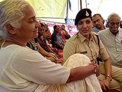 केंद्र और गुजरात सरकार की 192 गांवों और एक नगर को डुबोने की साजिश : नर्मदा बचाओ आंदोलन